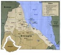 Eritreamap